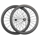 Only 1510g Carbon Road Bike Wheelset 60mm Clincher Bicycle 700C Carbon Wheels