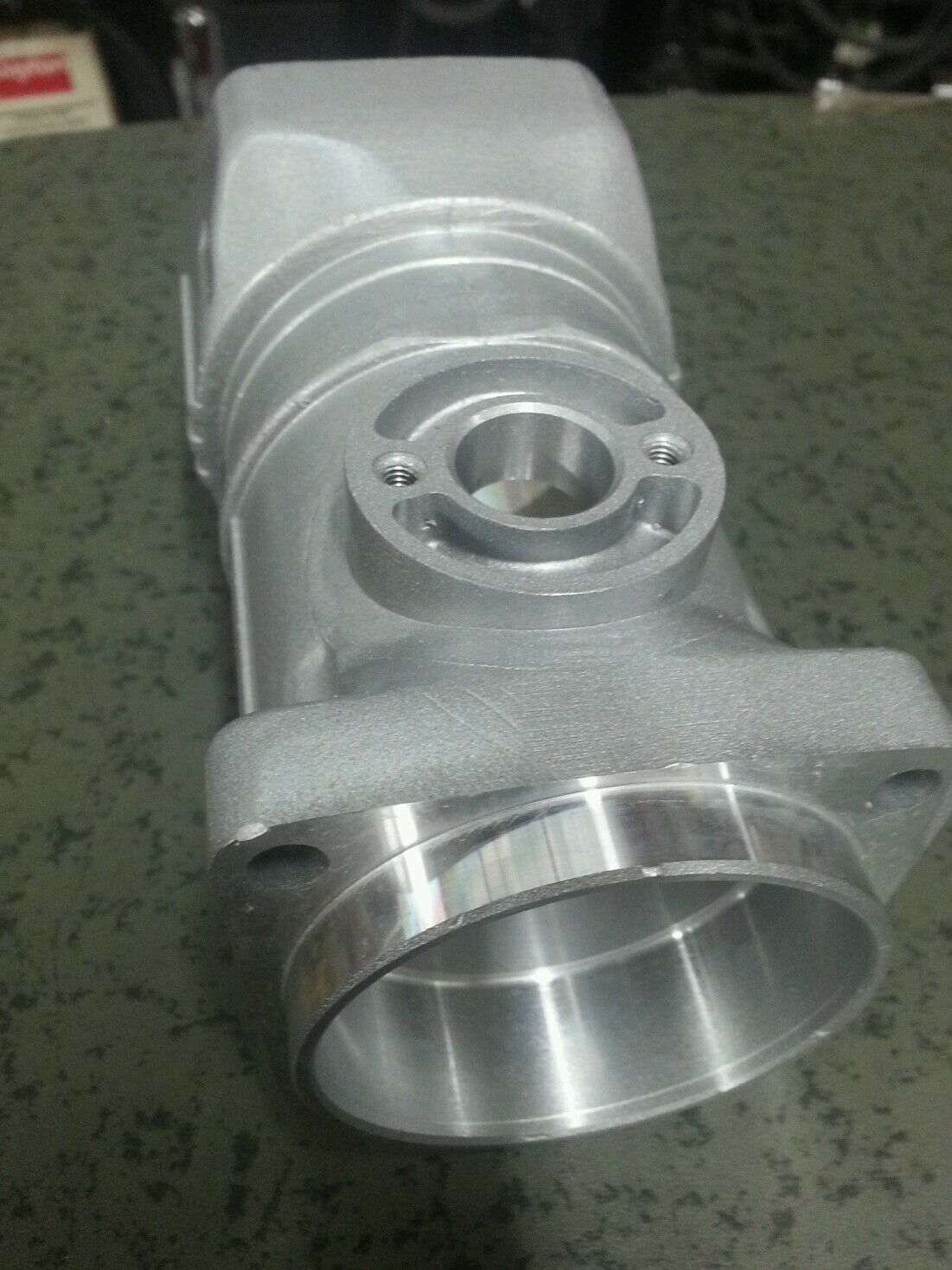 Hitachi 991764 Cylinder Case Dh38Ye Replacement Part
