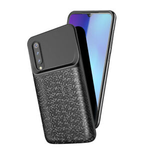 buy popular ddff5 a5394 Details about 4700mAh For Xiaomi Mi9 SE External Battery Case Power Bank  Charger Backup Cover