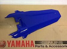 "Yamaha WR125X / WR125R ""Heckverkleidung in blau ohne Aufkleber"""