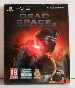 JEU-PS3-PLAYSTATION-3-DEAD-SPACE-2-NEUF-SOUS-BLISTER