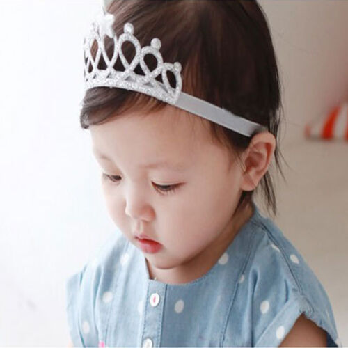 Beautiful Nice Hair accessories Cute Princess Party Crown For Baby Girls