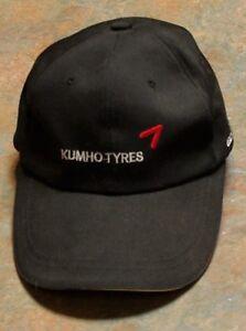 034-KUMHO-TYRES-034-BASEBALL-CAP-NEW-CONDITION