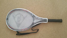 Dunlop Tennis Racquet and bag