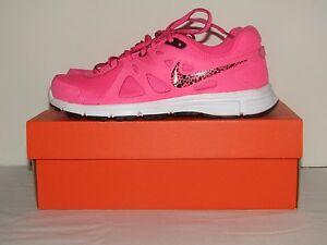dc9180995283a Image is loading NIB-Nike-Womens-Revolution-2-Pink-Black-Sizes-