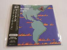 The Meters Live at Rozy's CD Import OBI Strip Mini LP Replica