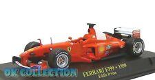 1:43 F1 - FERRARI F399 (1999) - Eddie Irvine (19)