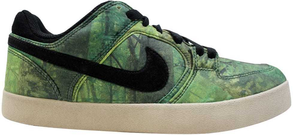 Nike Melee Gorge Green Black-Birch 395713-300 Men's SZ 8.5