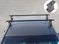 """54"""" Universal Roof Top Rack Cross Bars Luggage Carrier Mount SUV Truck 4 door"""