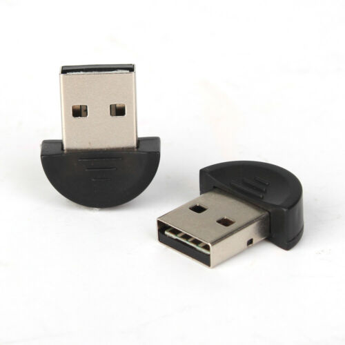 USB Bluetooth Adapter 2.0 technology Support Win 10 Vista and XP New 8.1 8 7