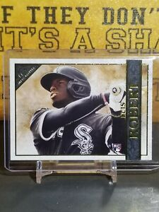 2020 Topps Gallery Luis Robert Rookie RC Chicago White Sox