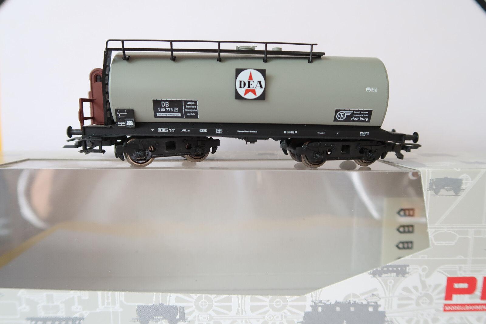 Piko HO DC 54350 Kesselwagen DEA 595 775 DB (CQ 1003-19R7 11)    Um Sowohl Die Qualität Der Zähigkeit Und Härte