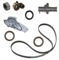 Genuine/oem Complete Timing Belt & Water Pump Kit Honda-acura V6 Factory Parts on sale