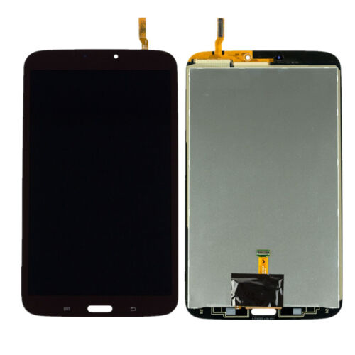 NY For Samsung Galaxy Tab 3 8.0 SM-T310 T310 Touch Digitizer LCD Screen Black