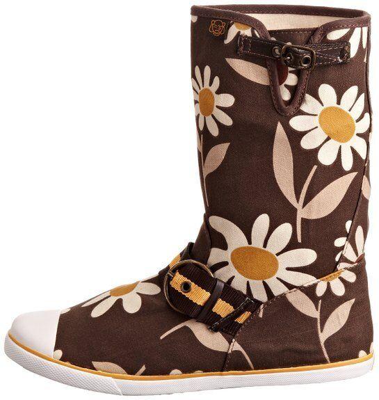 Stivali Stivali Stivali Sugar Origami fiorati floreal primavera vintage all star hippie 39 40 41 a3912d