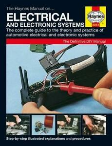 The-Haynes-Car-Electrical-Systems-Manual-by-NEW-Book-FREE-amp-P