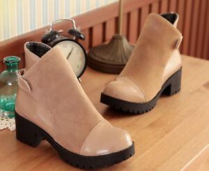 Absatz Beige Damenschuhe Winter 5 Stiefel 8754 Komfortabel Cm Hoch qAIpwqFRW