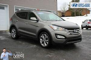 2014 Hyundai Santa Fe 2.0T SE