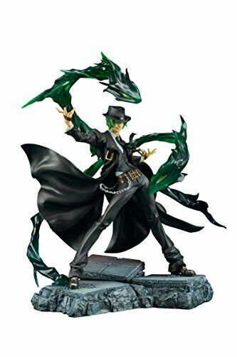 Broccoli Blazbluee  Hazama 1  8 Scale PVC Figure