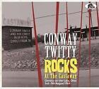 Rocks At The Castaway (2-CD) von Conway Twitty (2015)