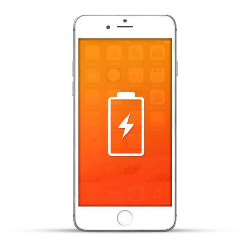 Apple iPhone 6s Plus Reparatur Akku Akkutausch