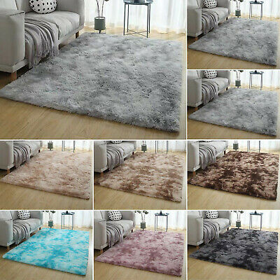 Gy Cosy Fluffy Rugs Floor Carpet, Soft Area Rugs For Living Room