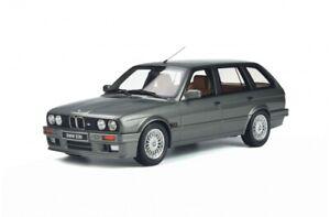 BMW 325i E30 Touring grau 1991 - 1:18 Otto Mobile