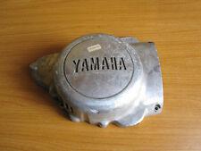 Coperchio carter  alternatore  crankcase cover Yamaha TX 750 1973