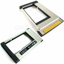 NUOVO ExpressCard EXPRESS CARD 34mm A pcmcia pc card CardBus Adattatore per Laptop
