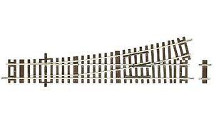 Roco-H0-42440-Handweiche-links-15-NEU-OVP