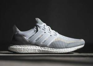 7facff7d1 Adidas Ultra Boost All White Creme wheat tan Gray black red blue NMD ...