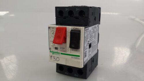 1 von 1 - schneider electric GV2ME04 Motorschutzschalter