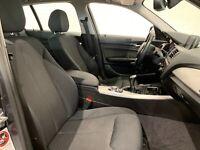 BMW 118d 2,0 5-dørs