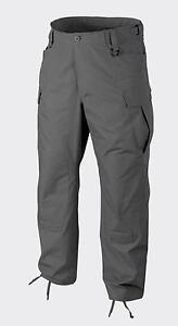 Efficace Helikon Tex Sfunext Combat Outdoor Pantalon Loisirs Pants Shadow Grey Small Regular-afficher Le Titre D'origine