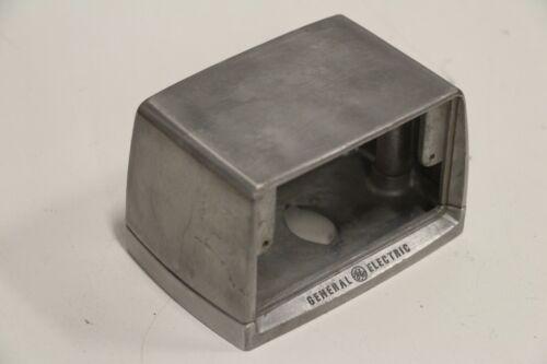 Vintage GE General Electric Floor Outlet Box Housing Unit SS 400 RG C5407238