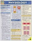 Physiology Laminate Reference Chart 9781572227910 Poster