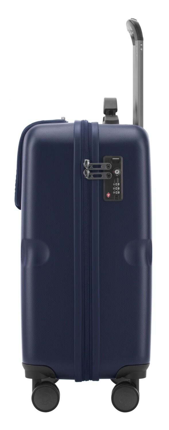 Wannsee bagages à main coque rigide valise valise valise trolley valise opérateur tsa s & L e7f481