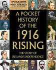 A Pocket History of the 1916 Rising by Gill (Hardback, 2015)