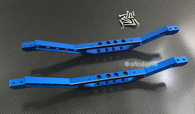 Alloy Chassis Lower Brace for Traxxas T-Maxx 15//2.5 4910 3906 NO Fit 4907 4908