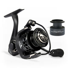 KastKing Mela II Spinning Reel - Light Smooth Spinning Fishing Reel