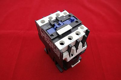 1pc New type FITS LC1D25B7 AC CONTACTOR 25A COIL 24V AC 50//60HZ