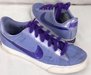 nike donna scarpe viola