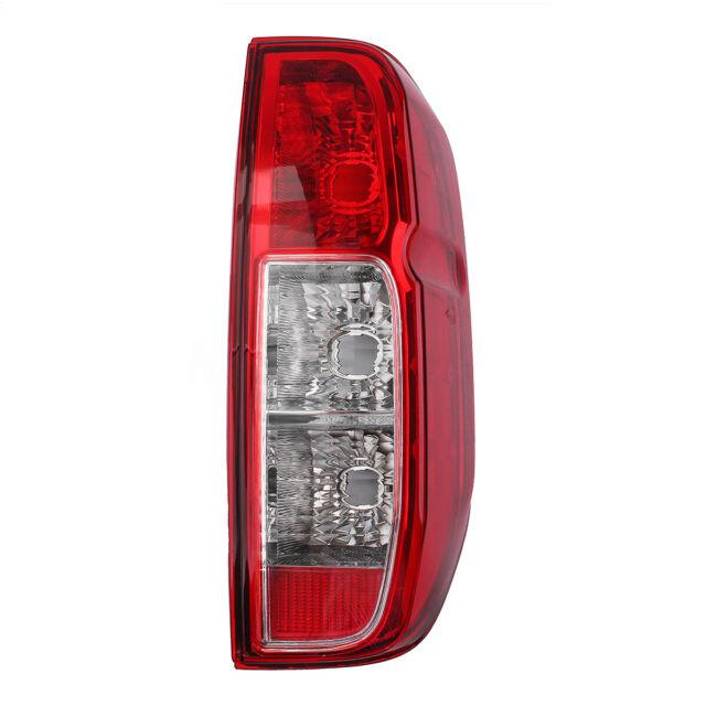 Right Side Rear Tail Brake Light Lamp Taillight For Nissan Navara D40
