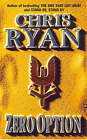 Zero Option by Chris Ryan (Paperback, 1998)