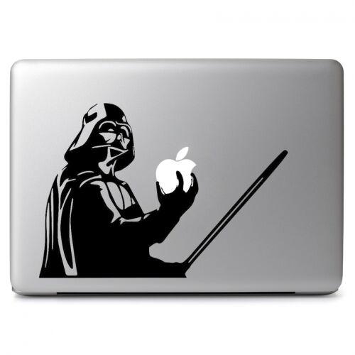 Star Wars Darth Vader Vinyl Decal Sticker for Apple Macbook Air Pro Laptop