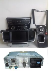 Details about Peugeot 508 GPS Navigation System Set Radio Sat Nav Rneg2 Rt6  Kit