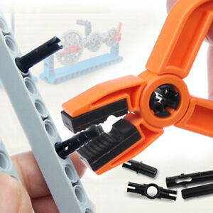 Banbao-Compatible-technic-series-pin-pliers-tongs-tool-parts-kids-toys
