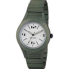 Orologio solo tempo uomo Hip Hop alluminio - HWU0583