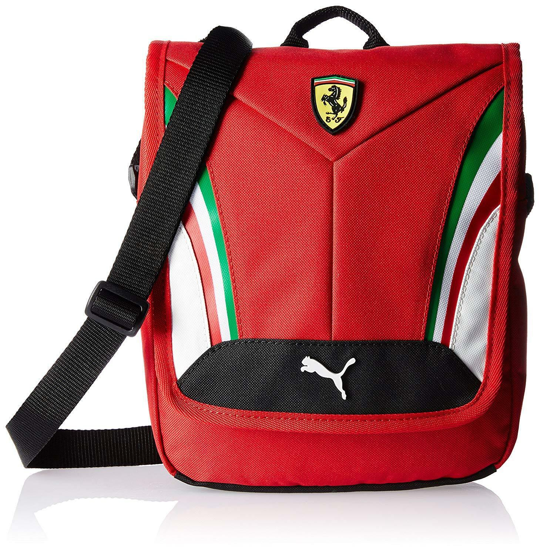 Scuderia Scuderia Scuderia Ferrari Réplique Portable - 073953 01 47bd39
