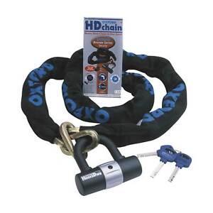 Oxford-HD-Chain-Lock
